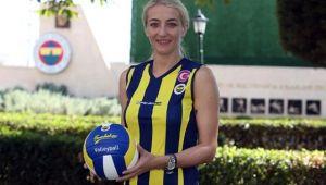 Ana Antonijevic: Çok büyük bir kulüpteyim