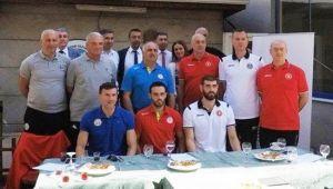 Arhavi Galatasaray'ı 3-2 mağlup etti