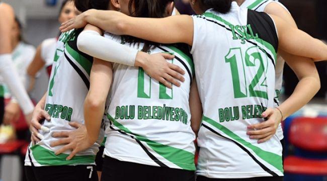Bolu Belediyespor, Köroğlu Voleybol Turnuvası Düzenliyor