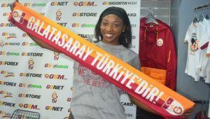 Cursty Jackson Tekrar Türkiye'de
