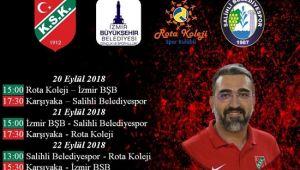 Karşıyaka'dan anlamlı turnuva