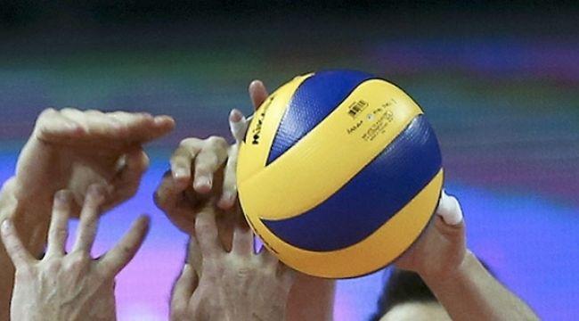 Yıldız Erkekler Altyapı Türkiye Şampiyonası Başladı