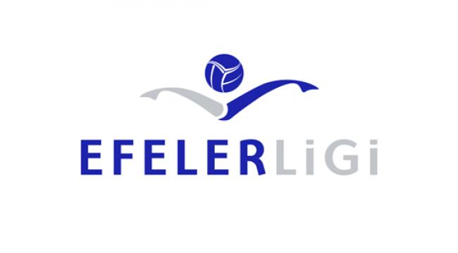 Efeler Ligi Play-Off Final ve 3./4.'lük Etabı Programı
