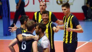 Fenerbahçe lige kula galibiyetiyle başladı!