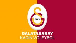 Galatasaray 3-1 Beylikdüzü Voleybol İhtisas