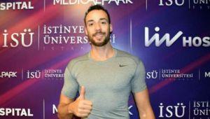 Galatasaray'ın Yeni Transferi Sağlık Kontrolünden Geçti