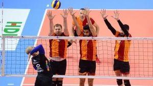Galatasaray Lige İnegöl Galibiyetiyle Başladı!