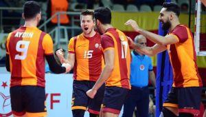 Galatasaray zorda olsa!