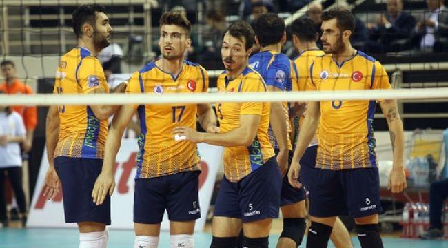 İstanbul BBSK, CEV Kupası'nda 8'li Finaller Turunda