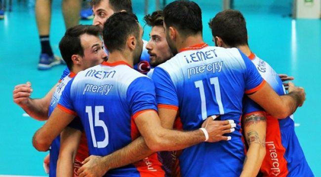 İstanbul BBSK, CEV Şampiyonlar Liginde Rövanş Maçına Çıkıyor