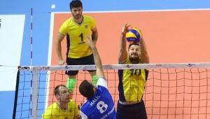 Piyango Deplasmanda Fenerbahçe'ye Şans Tanımadı!