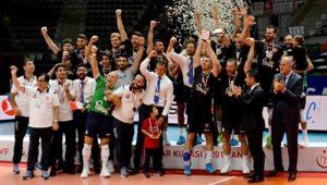 Şampiyonlar Şampiyonu Halkbank