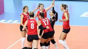 Beşiktaş Avrupa'da Rövanş Maçına Çıkıyor
