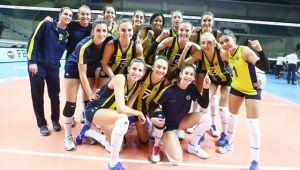 Fenerbahçe, Beşiktaş galibiyetiyle başladı