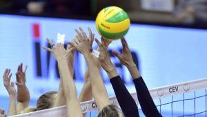 Eczacıbaşı ve Fenerbahçe Maçlarını Slovenya'da Oynayacak