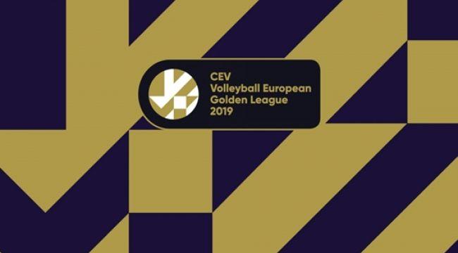 CEV Avrupa Altın Ligi'ndeki Rakiplerimiz Belli Oldu