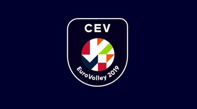 Erkek Millilerin CEV EuroVolley Programı Belli Oldu