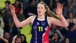 Isabelle Haak, Gelecek Sezon Türkiye'de