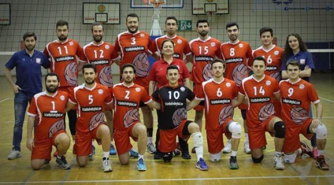 İVK Bölgesel Lig Finallerinde İkinci Oldu