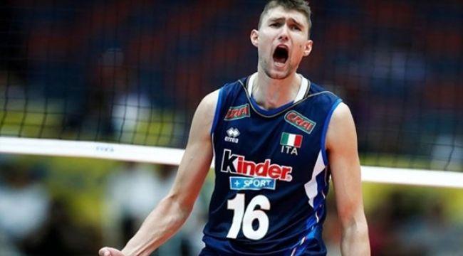 Oleg Antonov Galatasaray'da