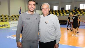 Bulgar Dimitar Dimitrov Marinkov Arhavi'de