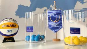 CEV Plaj Voleybolu Continental Cup'ta Gruplar Belli Oldu