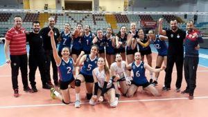 Altyapıda şampiyon Nilüfer Belediyespor