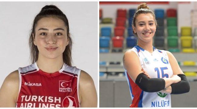Buse ve Saliha Eczacıbaş'na geri döndü
