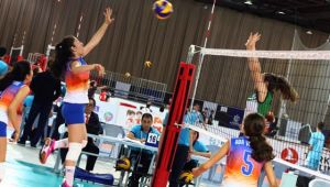 Midiler Türkiye Şampiyonası Grup Karşılaşmaları Sona Erdi