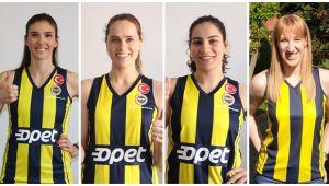 Fenerbahçe'de imza şov !