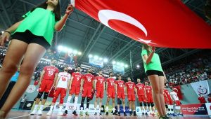 Filenin Efeleri Final Four'da
