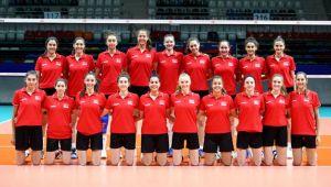 U19 Milliler Balkan Şampiyonası'nda Sahne Alıyor