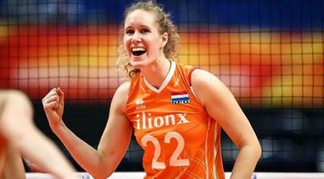 Yeşiltyurt'a Hollanda'lı Orta Oyuncu
