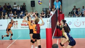Yıldız Kızlar Türkiye Şampiyonası'nda Finalistler Belli Oldu