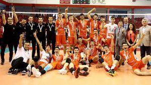 2019 Genç Erkekler Türkiye Şampiyonası Sona Erdi