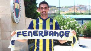 'Fenerbahçe forması giymek istiyordum'