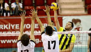 Türkiye Şampiyonası'nda Finalistler Belli Oldu