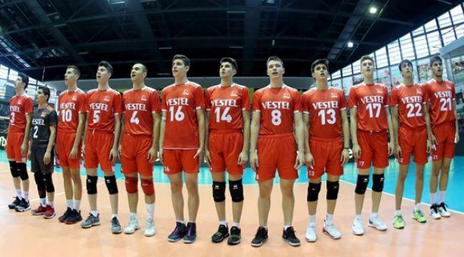 U17 Milliler, Avrupa Şampiyonası'nda Sahne Alıyor