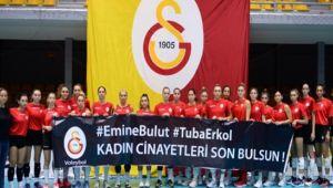 Galatasaray'lı Oyunculardan Anlamlı Hareket