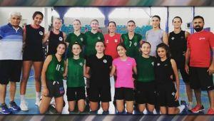 Sakarya'ya yeni voleybol takımı