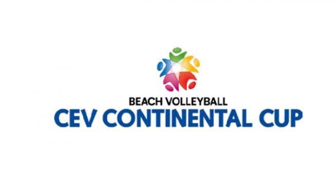 Continental Cup 2. Turu'na Türkiye Ev Sahipliği Yapacak