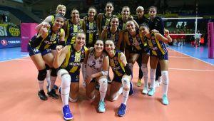 Fenerbahçe, THY'ye puan bıraktı
