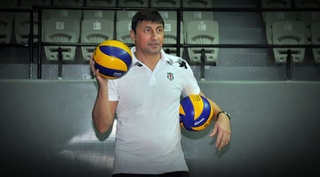 Kamil Söz: 'Oyuncularıma güveniyorum'