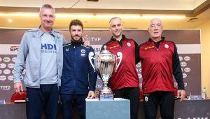 Şampiyonlar Kupası Sahibini Buluyor