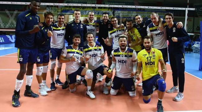 Fenerbahçe, Sorgun'u puansız yolladı!