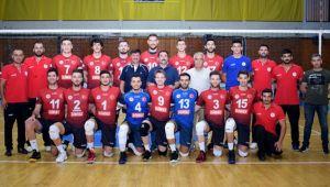 Tokat Bld. Plevne, Challenge Kupası'nda Sahne Alıyor