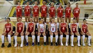 U17 Milliler, Balkan Şampiyonası'nda Sahne Alıyor