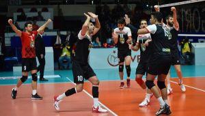 Spor Toto, Kosova'dan Galibiyetle Dönüyor