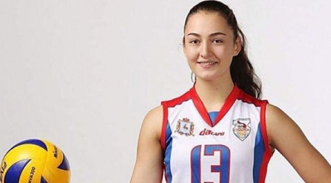 Laura Simoniia Bolu Belediyespor'da