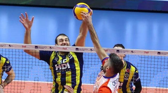 Fenerbahçe'den, İBB'ye set yok!